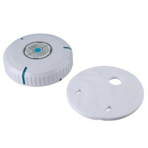 ASPIRATEUR ROBOT Aspirateur robot laveur  de ménage - Blanc-  22.5c