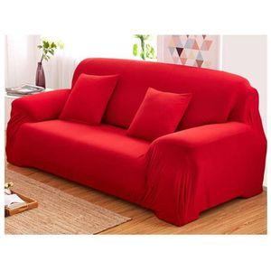 housse de canap 2 places achat vente housse de canap. Black Bedroom Furniture Sets. Home Design Ideas