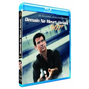 BLU-RAY FILM BLU RAY DEMAIN NE MEURT JAMAIS