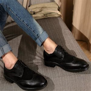 MOCASSIN Chaussure Homme cuir occasionnels