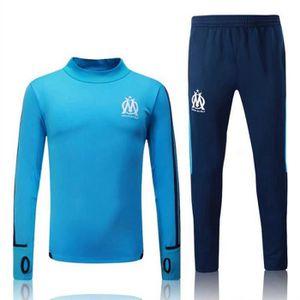 ensemble de foot Olympique de Marseille prix