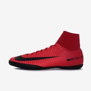 finest selection 4737e 834c4 CHAUSSURES DE FOOTBALL Nike Mercurialx Victory DF, Intérieur, Adultes, Mâ  ...