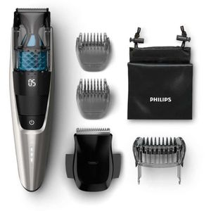 TONDEUSE A BARBE PHILIPS - BT7220/15 - Tondeuse barbe - Series 7000