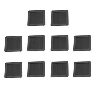 ORDI BUREAU RECONDITIONNÉ 10Pieces PC Ordinateur Portable Ventilateur Magnét