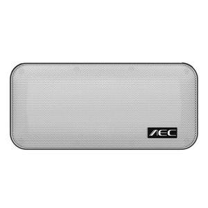 HAUT-PARLEUR - MICRO AEC Haut-parleur Bluetooth Bluetooth 4.2 Super Bas