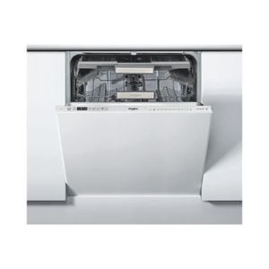 LAVE-VAISSELLE Whirlpool Supreme Clean WIO 3O33 DEL UK Lave-vaiss
