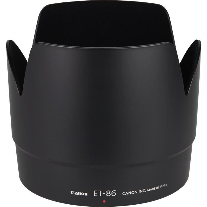CANON ET-86 Paresoleil pour EF 70-200mm f/2,8 L IS USM