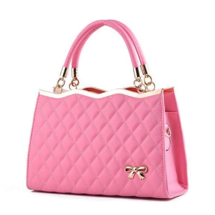 sac bandouliere sac à main de marque pour femme Haut qualité Sac Femme De Marque De Luxe En Cuir sac cuir noir Sac De Luxe Les Plus