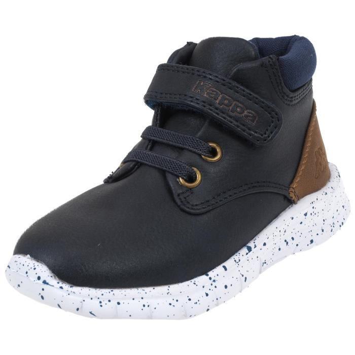 Chaussures baby Cit bb marine baby - Kappa