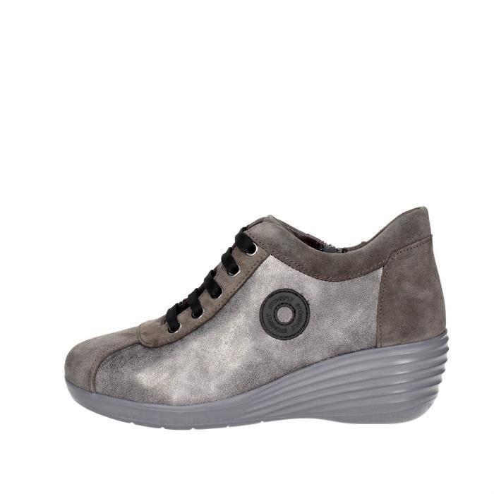 Stonefly Femme Stonefly 41 Stonefly Stonefly Sneakers Gris 41 41 Sneakers Sneakers Femme Femme Gris Sneakers Gris rXwrpxt