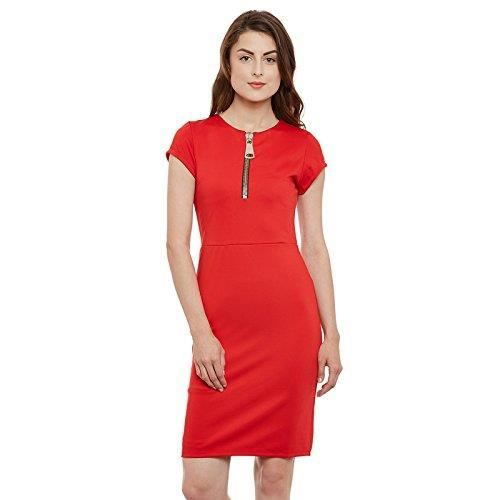 Robe moulante Femmes UYCUC Taille-34