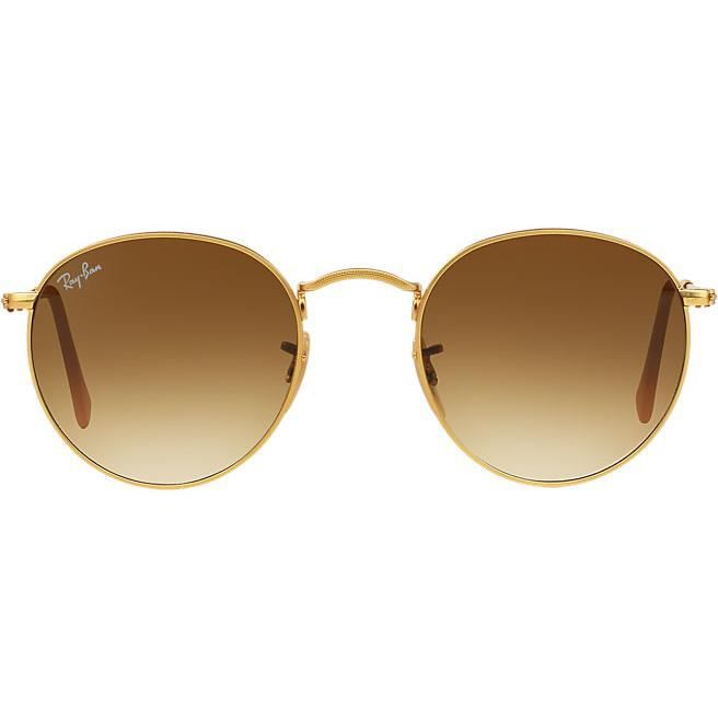 Ray ban round metal - Achat   Vente pas cher f5fedf833a45