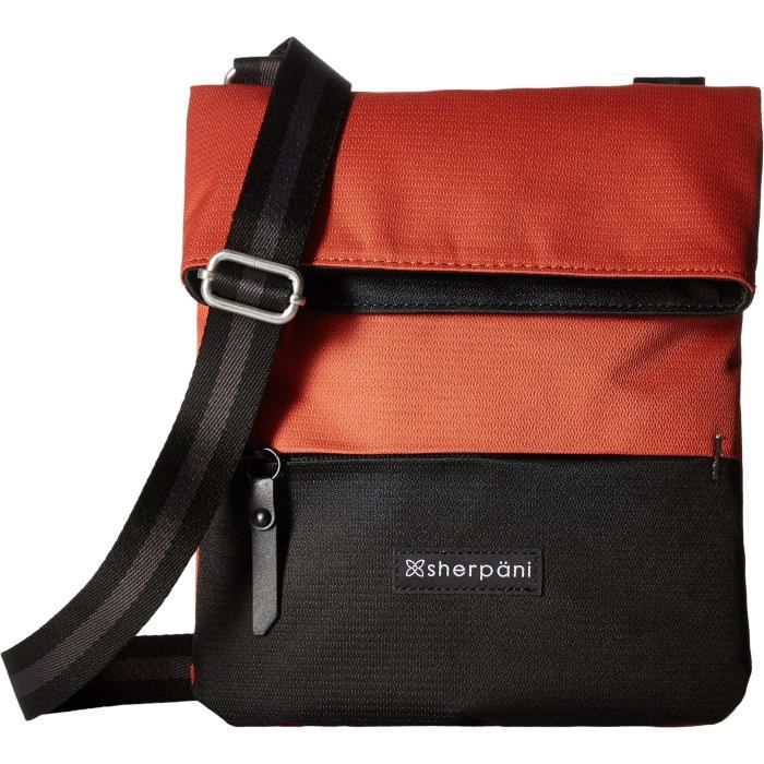 Sherpani Pica Cross Body Bag, Taille Q9QAU