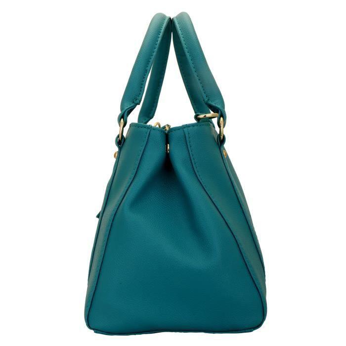 Womens Dutch Womens Handbag (tourquise) UHIYV
