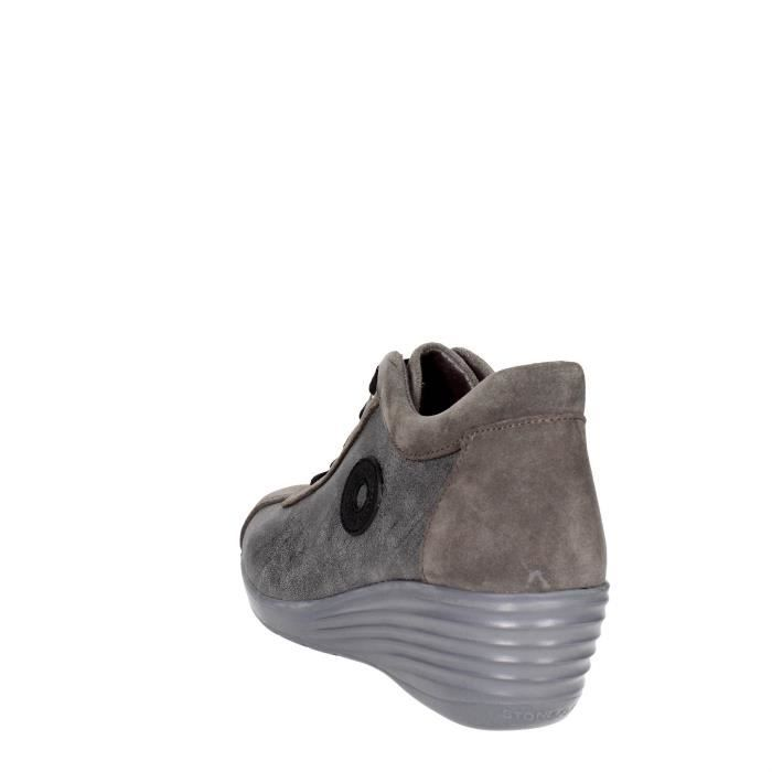 Stonefly Sneakers Femme Gris, 41