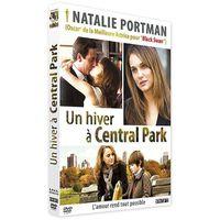 DVD FILM DVD Un hiver à Central Park