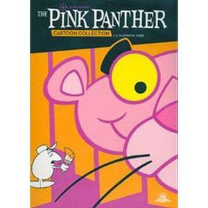 Coffret 4 dvd la panthere rose anim en dvd dessin anim pas cher cdiscount - Panthere rose dessin anime ...
