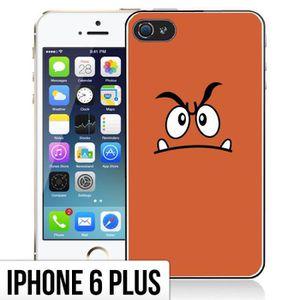 coque iphone 6 plus mario