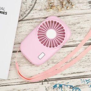 VENTILATEUR DE PLAFOND Mini ventilateur -Pocket mini ultra-mince portable