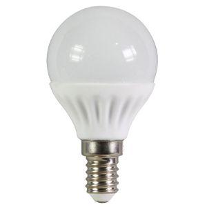 AMPOULE - LED Ampoule E14 6 SMD 3W