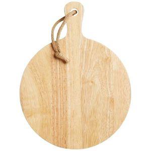 PLANCHE A DÉCOUPER Kitchen Craft MCWW04 Planche de Bois, Caoutchouc e