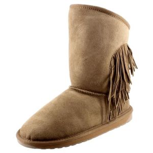 BOTTINE bottines / low boots woodstock femme emu woodstock