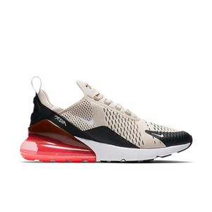 huge selection of 5e413 3ced2 BASKET Basket Nike Air Max 270 Homme Running Chaussures A