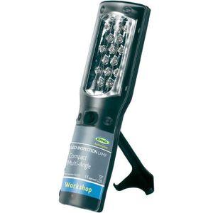 LAMPE DE POCHE Baladeuse LED rechargeable compacte Ring REIL2500