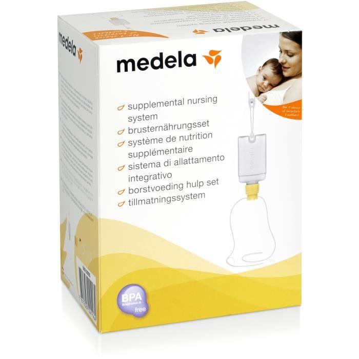 MEDELA Système de Nutrition Supplémentaire ou DAL