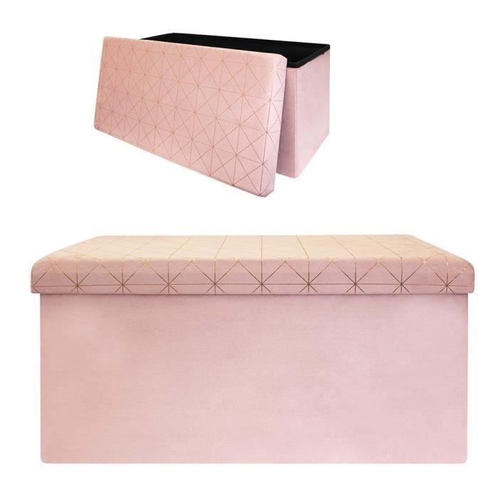 coffre a jouet maison du monde good boite carton klas hxlxpcmnoir taille unique with coffre a. Black Bedroom Furniture Sets. Home Design Ideas