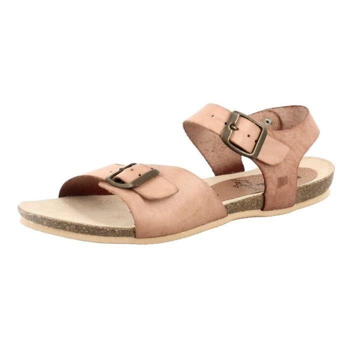 sandales / nu pieds solange femme mtng originals 57079