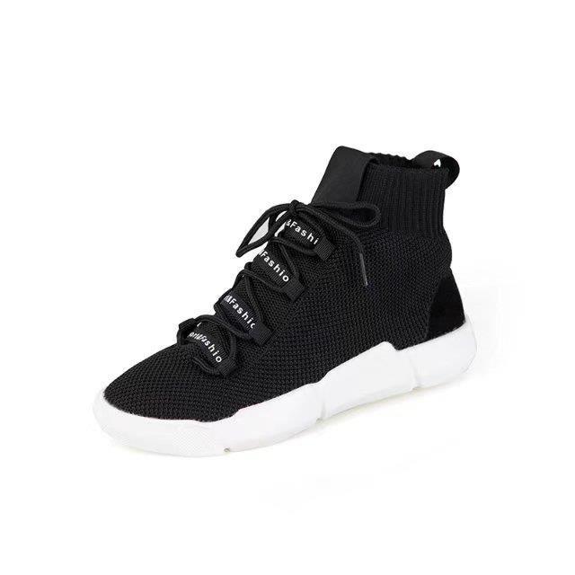 sneaker femmes chaussures de sport de mode décontractée mesh respirant chaussures