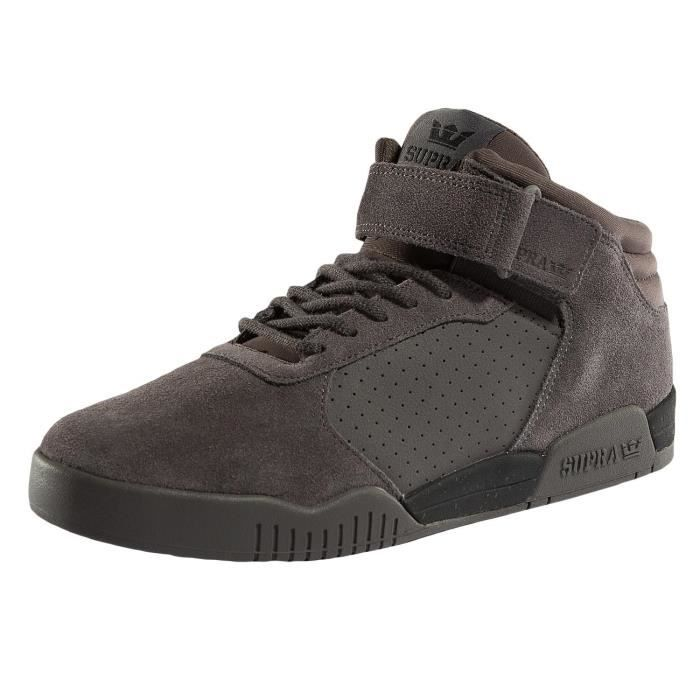 reputable site 1dab7 1d9a7 BASKET Supra Homme Chaussures   Baskets Ellington Strap