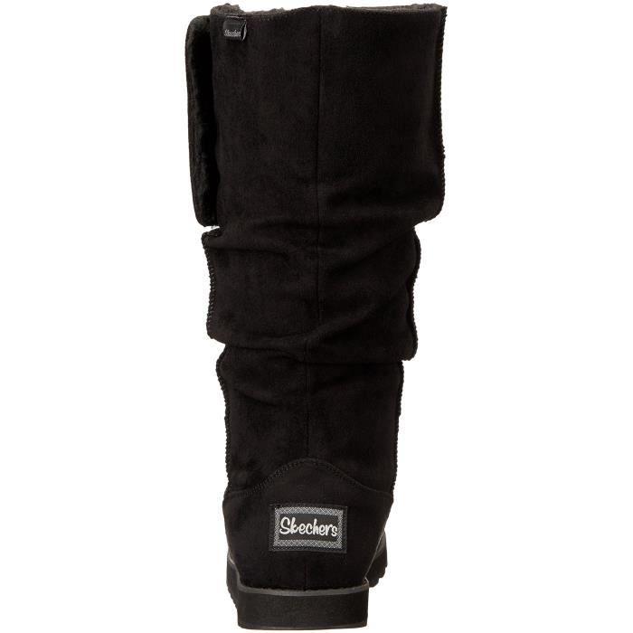 Skechers Bottes de souvenirs féminins slouch high winter boot AO5HN