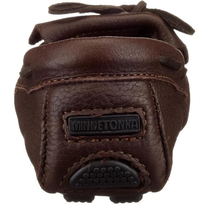 Moosehide Driving Moccasin MGPIN Taille-41