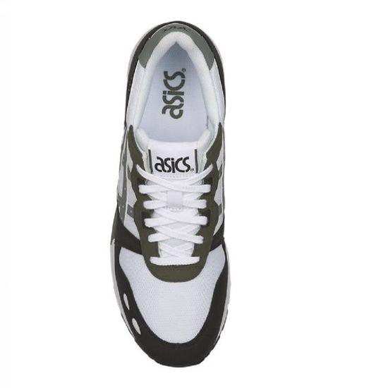 Basket - mode Asics Gel Lyte - Basket 1193A102101 Blanc Blanc - Achat / Vente basket d022e4