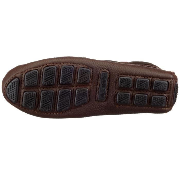 Moosehide Driving Moccasin MGPIN Taille-41 zCA9SoM