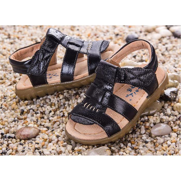 Pantoufles pour de enfant doux Garçon fille plage chaussures Zq8ZWwgBr