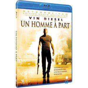 BLU-RAY FILM Blu-Ray Un homme à part
