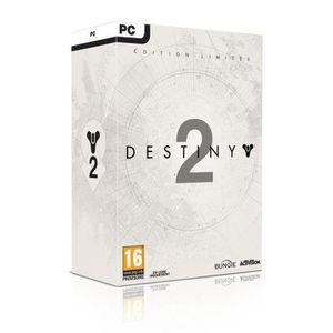 JEU PC Destiny 2 Edition Limitée Jeu PC