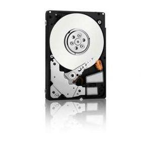 FUJITSU Disque dur interne S26361-F3670-L500 - SATA 6Gb/s - 500 Go - 3,5\