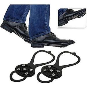CRAMPON POUR GLACE Crampon pour chaussure anti glisse neige et glace