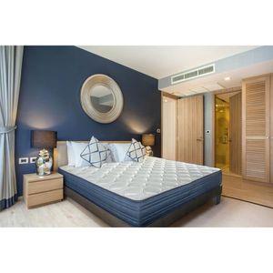 MATELAS OLYMPE Eris grand confort 90x200 90X200 cm