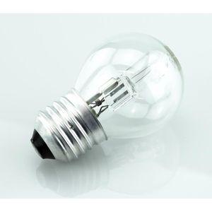 AMPOULE - LED Ampoule E27 éco-halogène, lampe halogène à économi