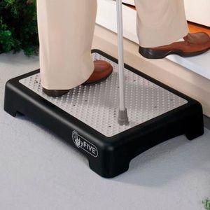 MARCHEPIED Hyfive - Outdoor demi-étape pour handicapés et per