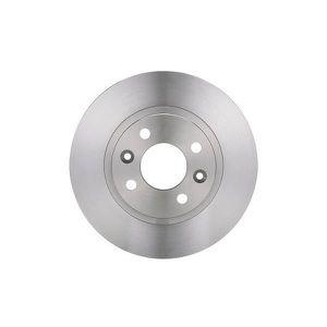 DISQUES DE FREIN BOSCH Lot de 2 Disques de frein BD109 0986478124