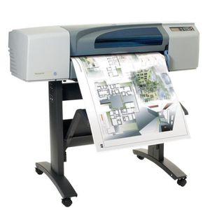 IMPRIMANTE HP DESIGNJET 500 PLUS FORMAT A0 (42