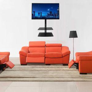 FIXATION - SUPPORT TV Support de fixation murale pour téléviseur support