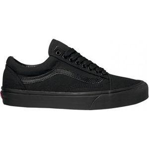 BASKET Basket Vans Noir