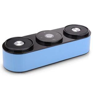 ENCEINTE NOMADE Haut-parleurs Bluetooth Haut-parleur sans fil mini